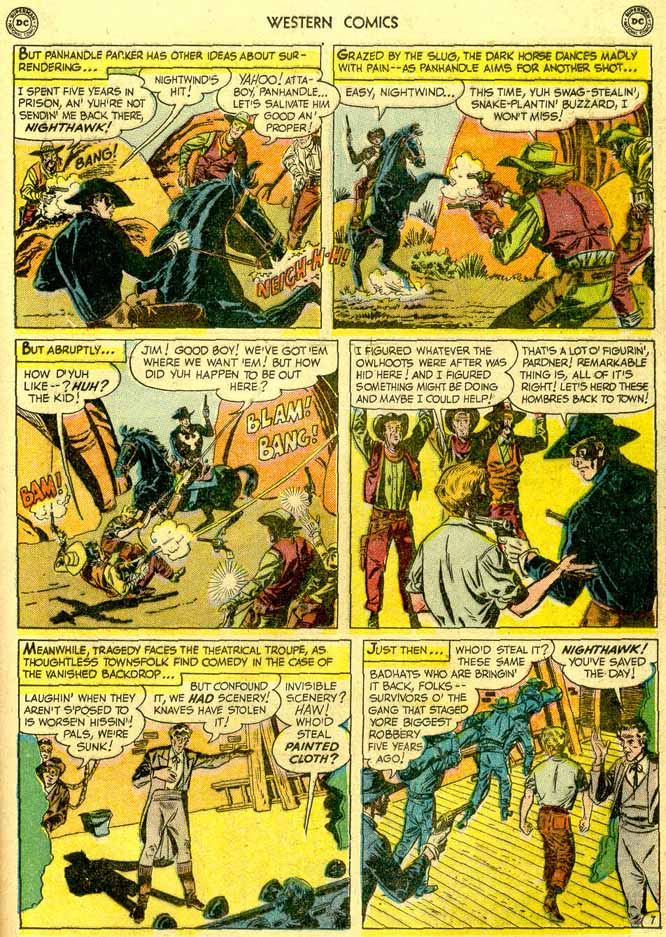 Western Comics issue 23 - Page 31