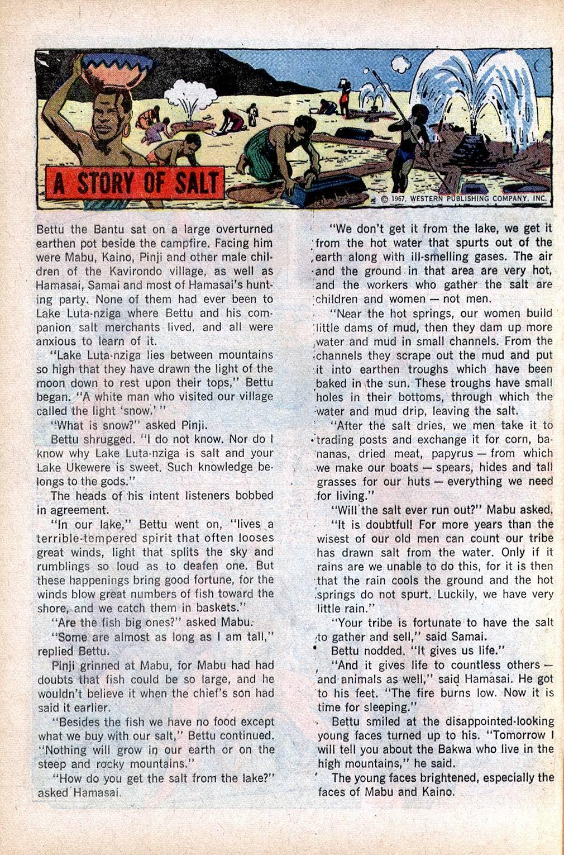 Tarzan (1962) issue 173 - Page 28