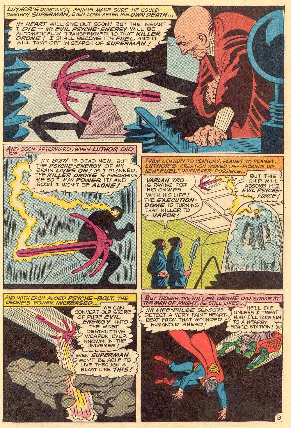 Action Comics (1938) 387 Page 16