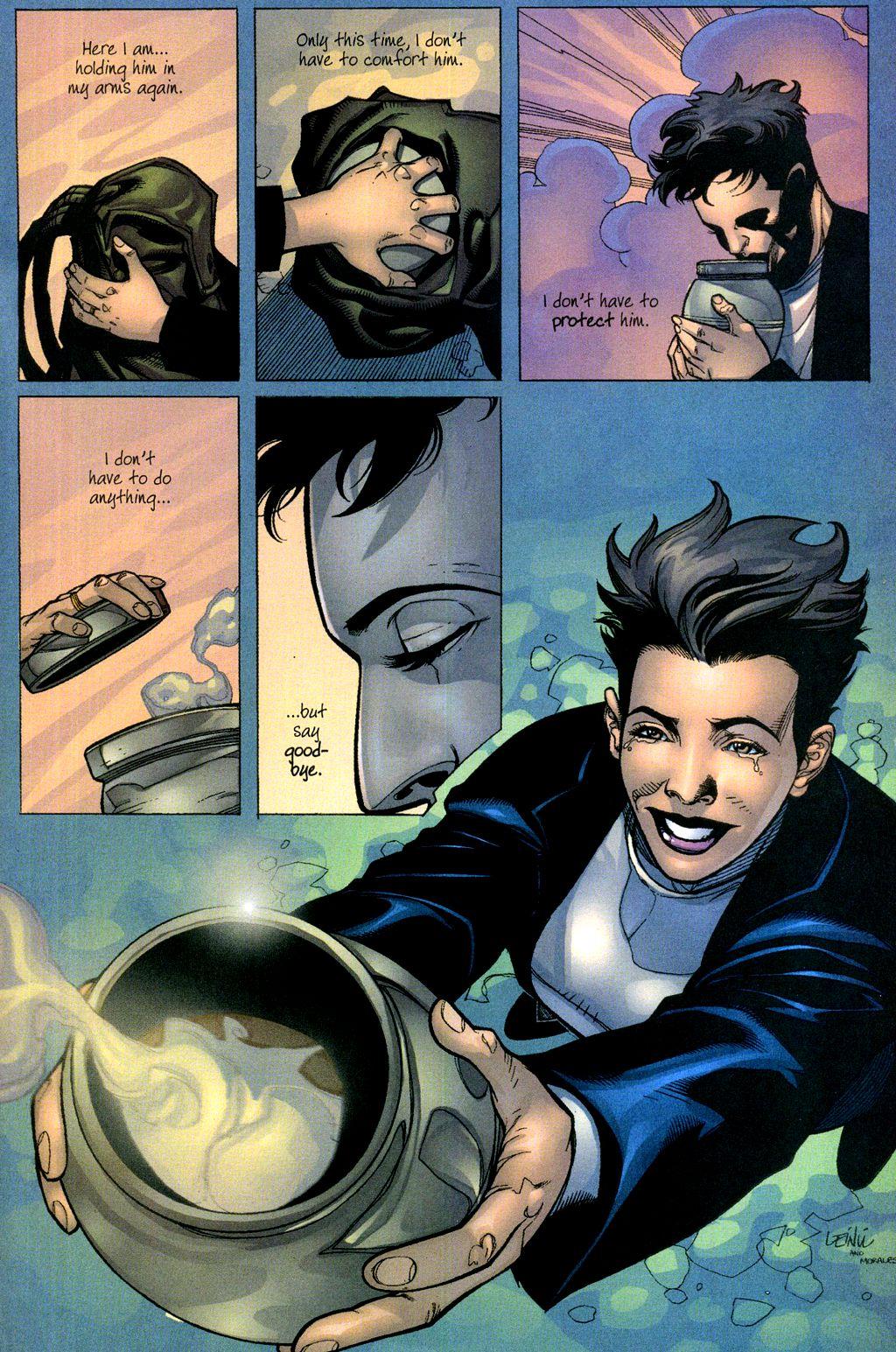 X-Men (1991) 110 Page 10