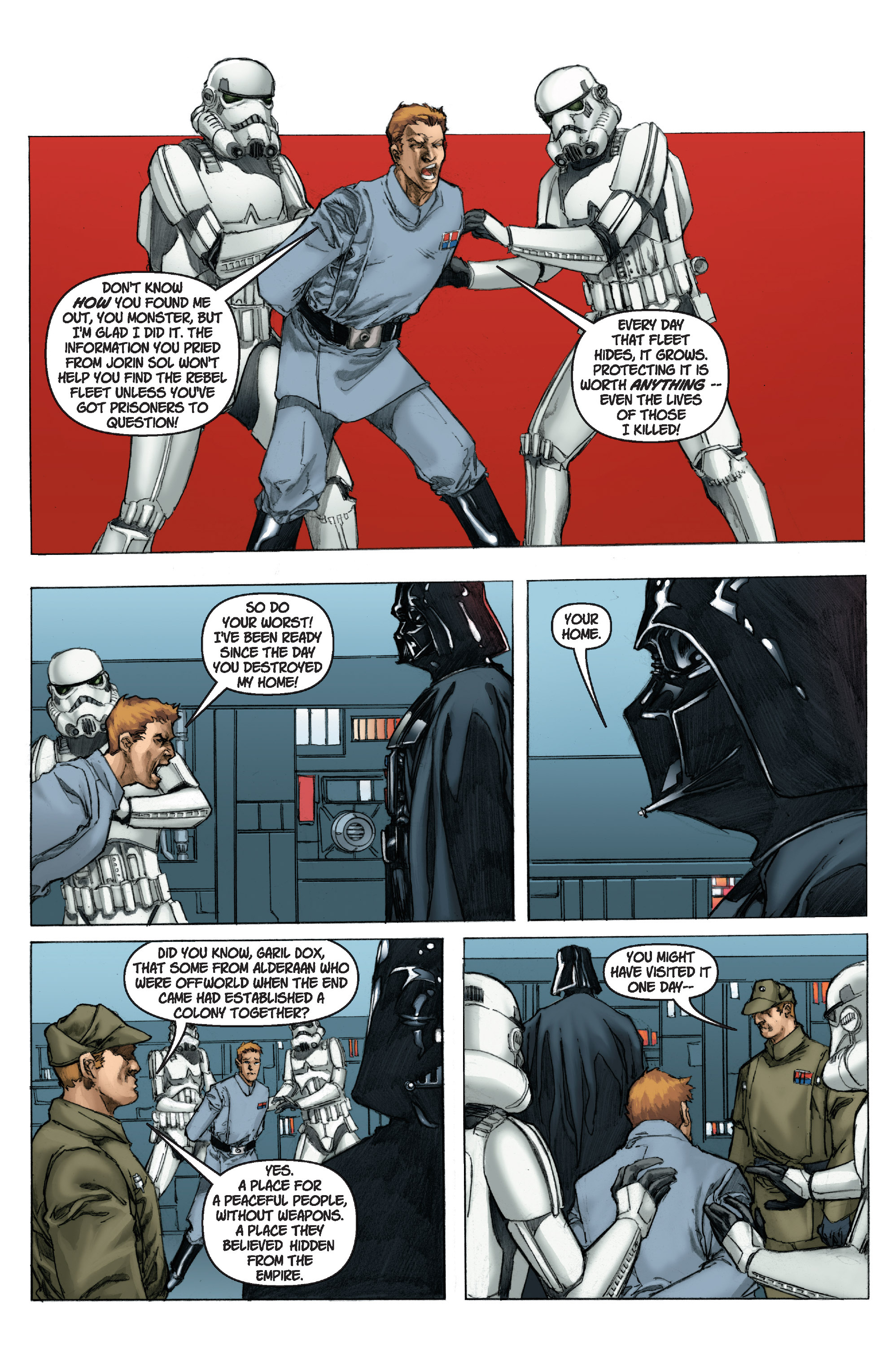 Read online Star Wars Omnibus comic -  Issue # Vol. 20 - 69