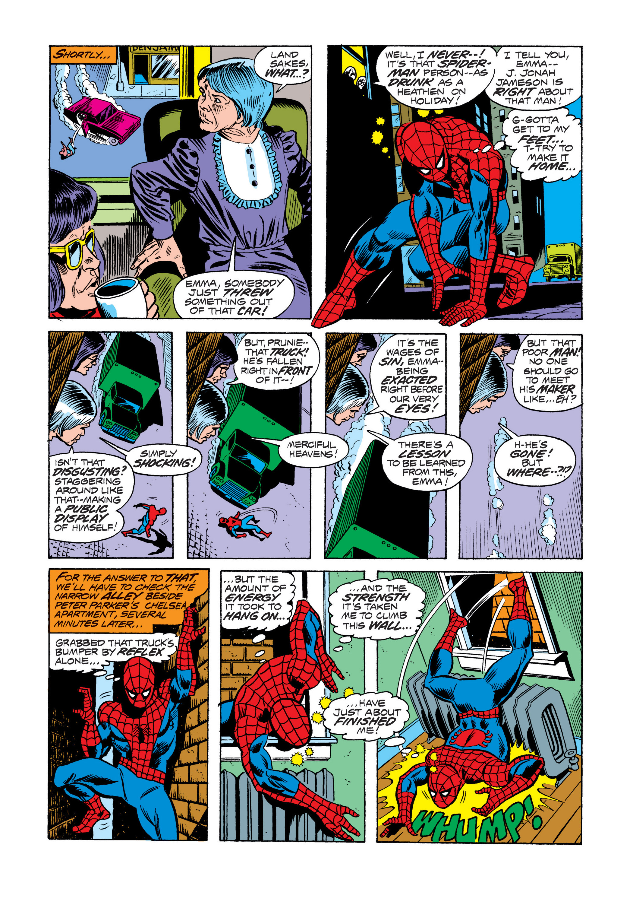 The Amazing Spider-Man (1963) 164 Page 6