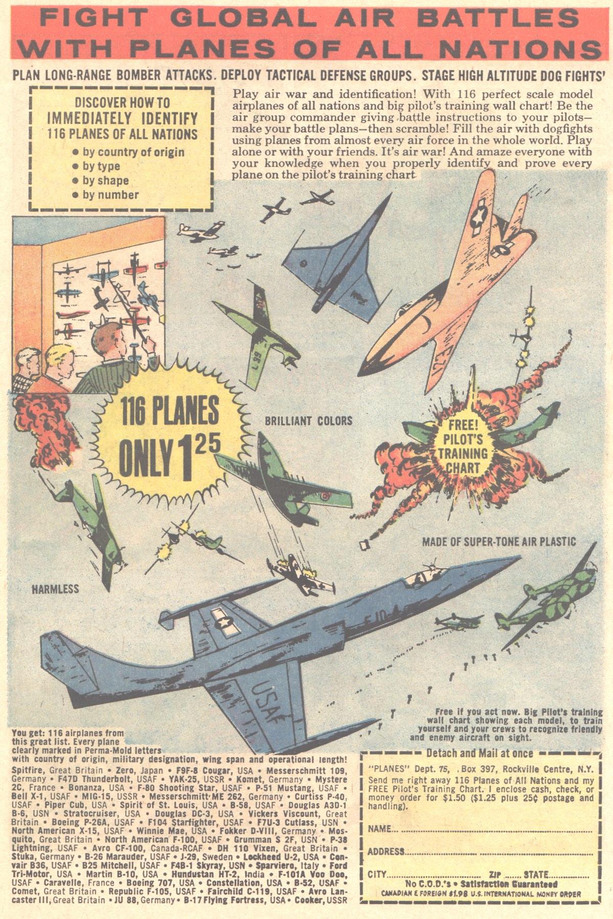 Read online Adventure Comics (1938) comic -  Issue #356 - 30