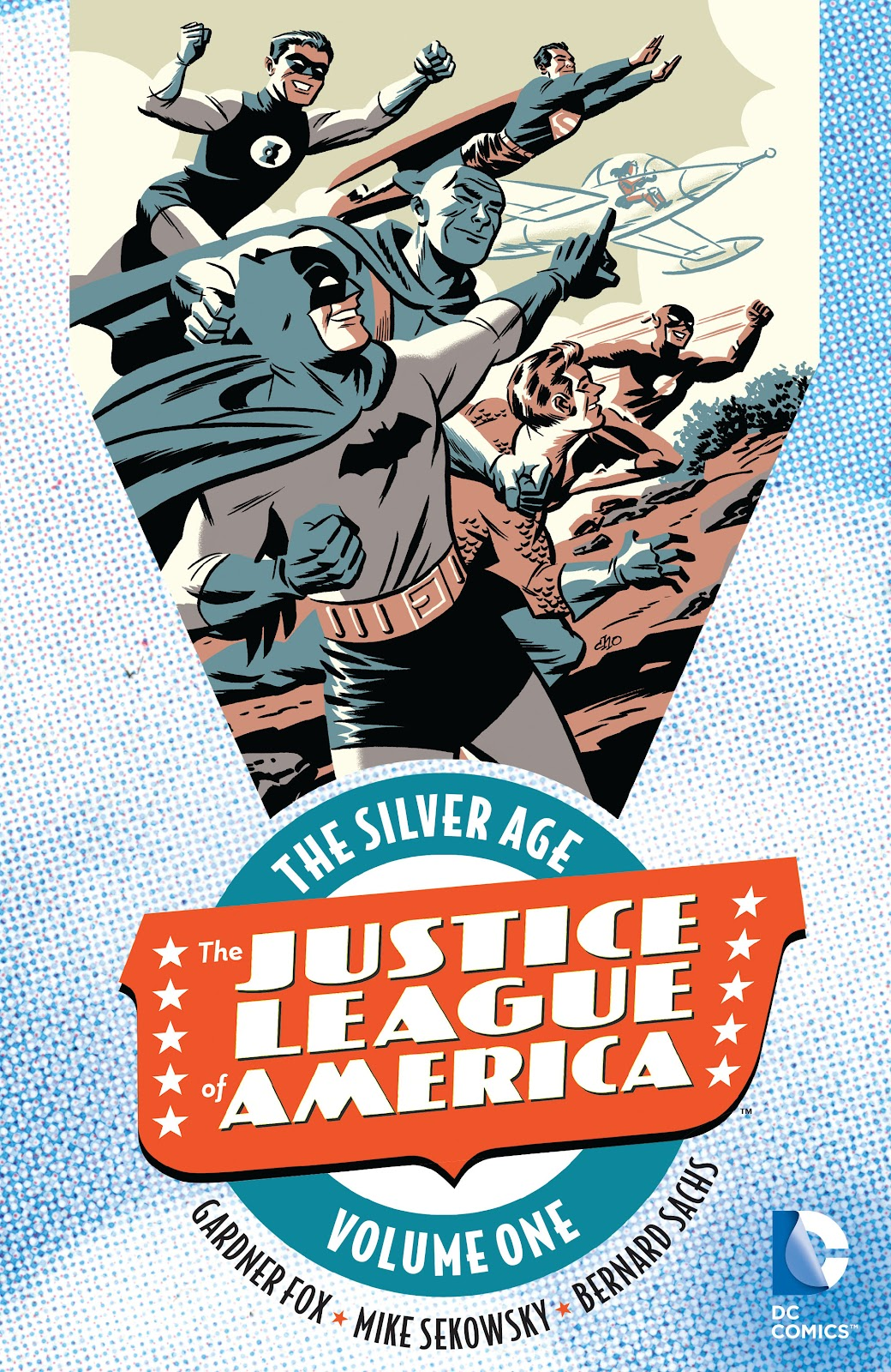 Justice League of America (1960) _The_Silver_Age_TPB_1_(Part_1) Page 1