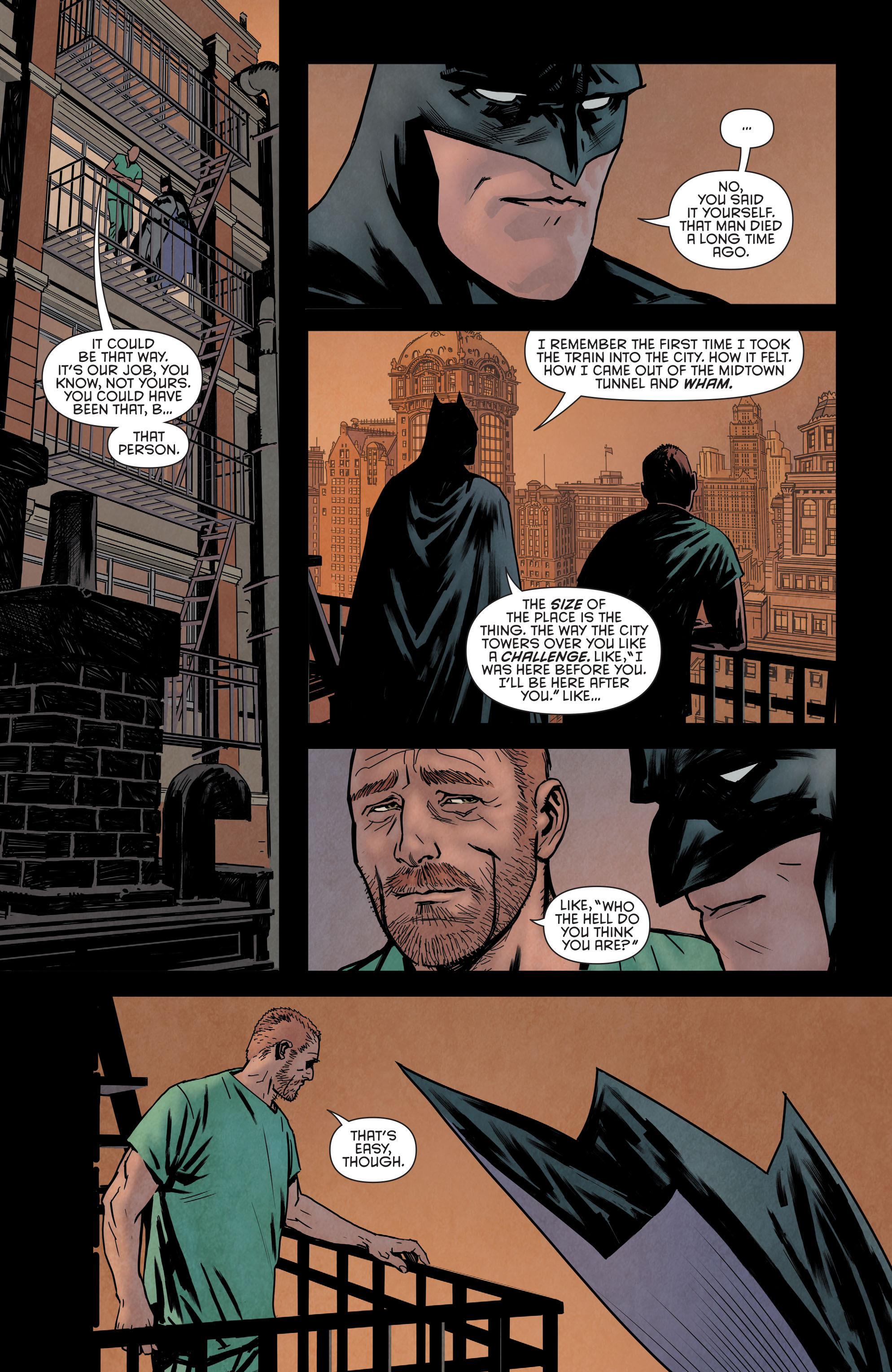Read online Batman (2011) comic -  Issue # _TPB 9 - 139