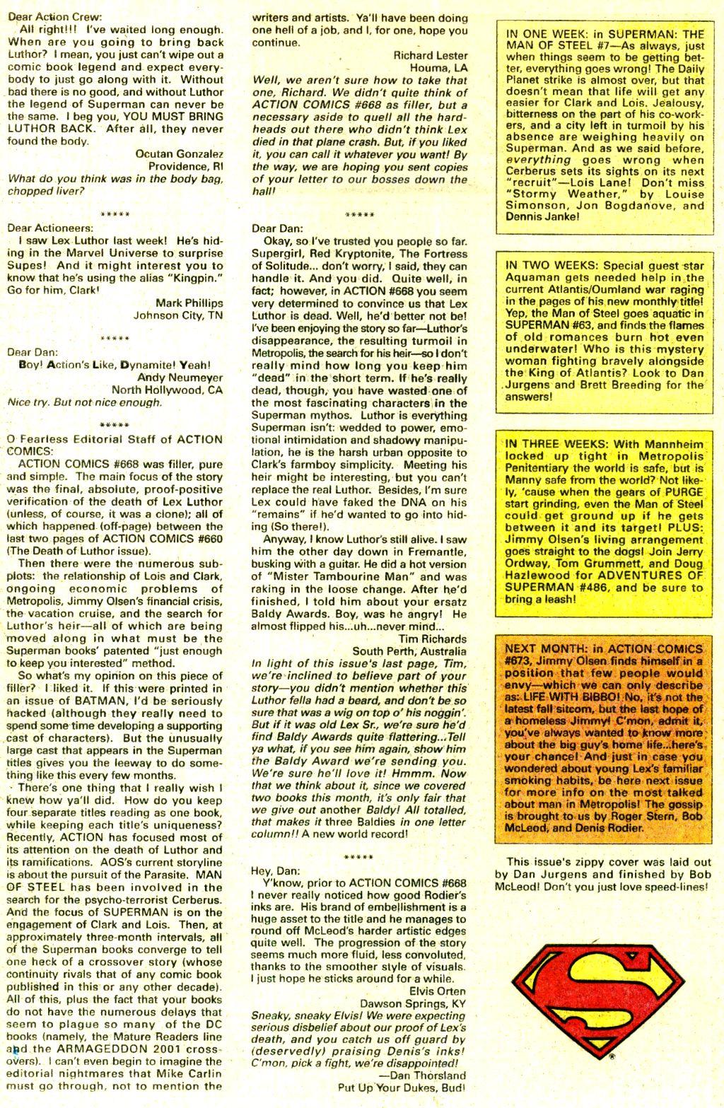 Action Comics (1938) 672 Page 23