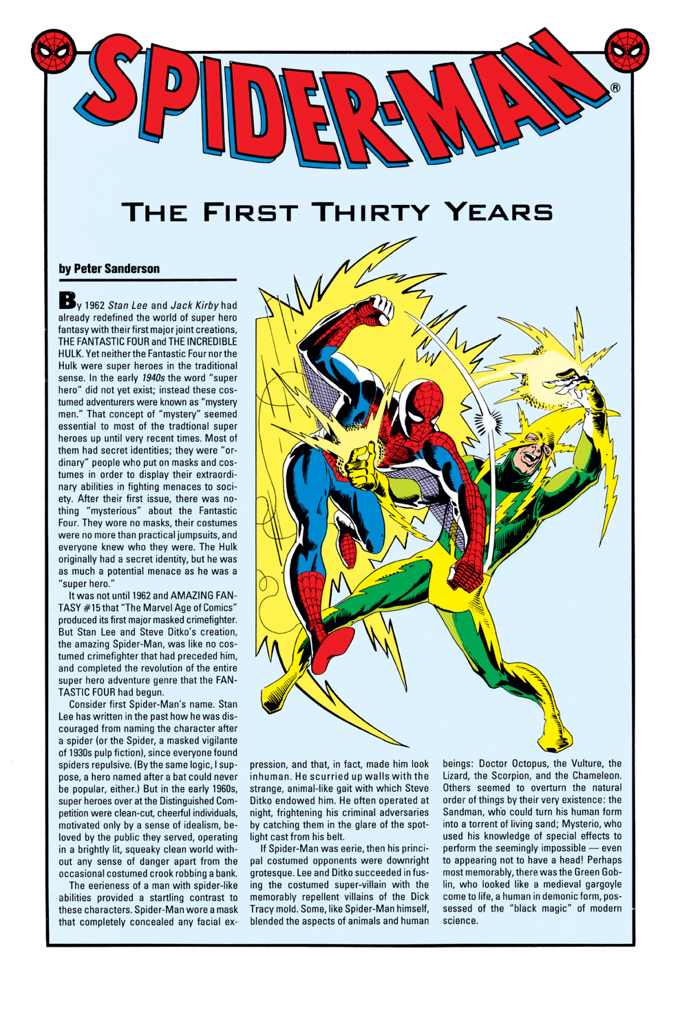 The Amazing Spider-Man (1963) 365 Page 63