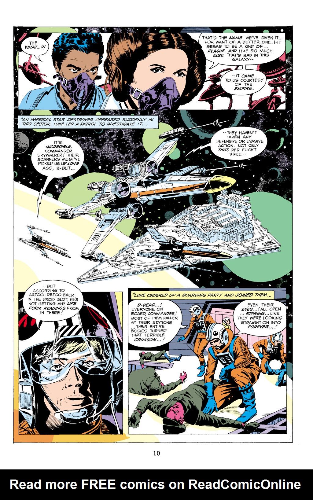 Read online Star Wars Omnibus comic -  Issue # Vol. 16 - 11