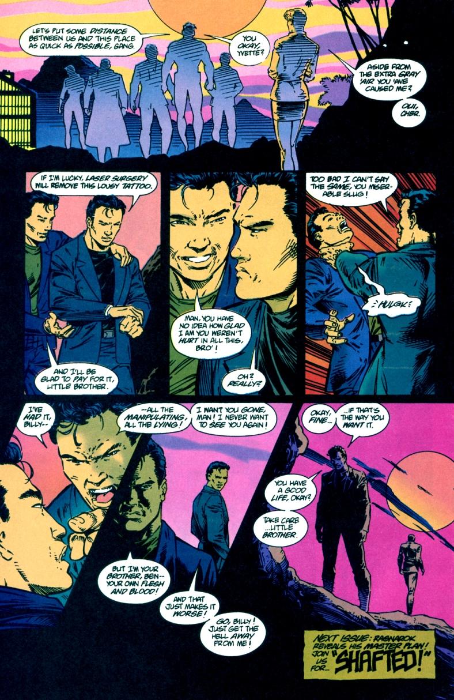 Read online Gunfire comic -  Issue #11 - 30