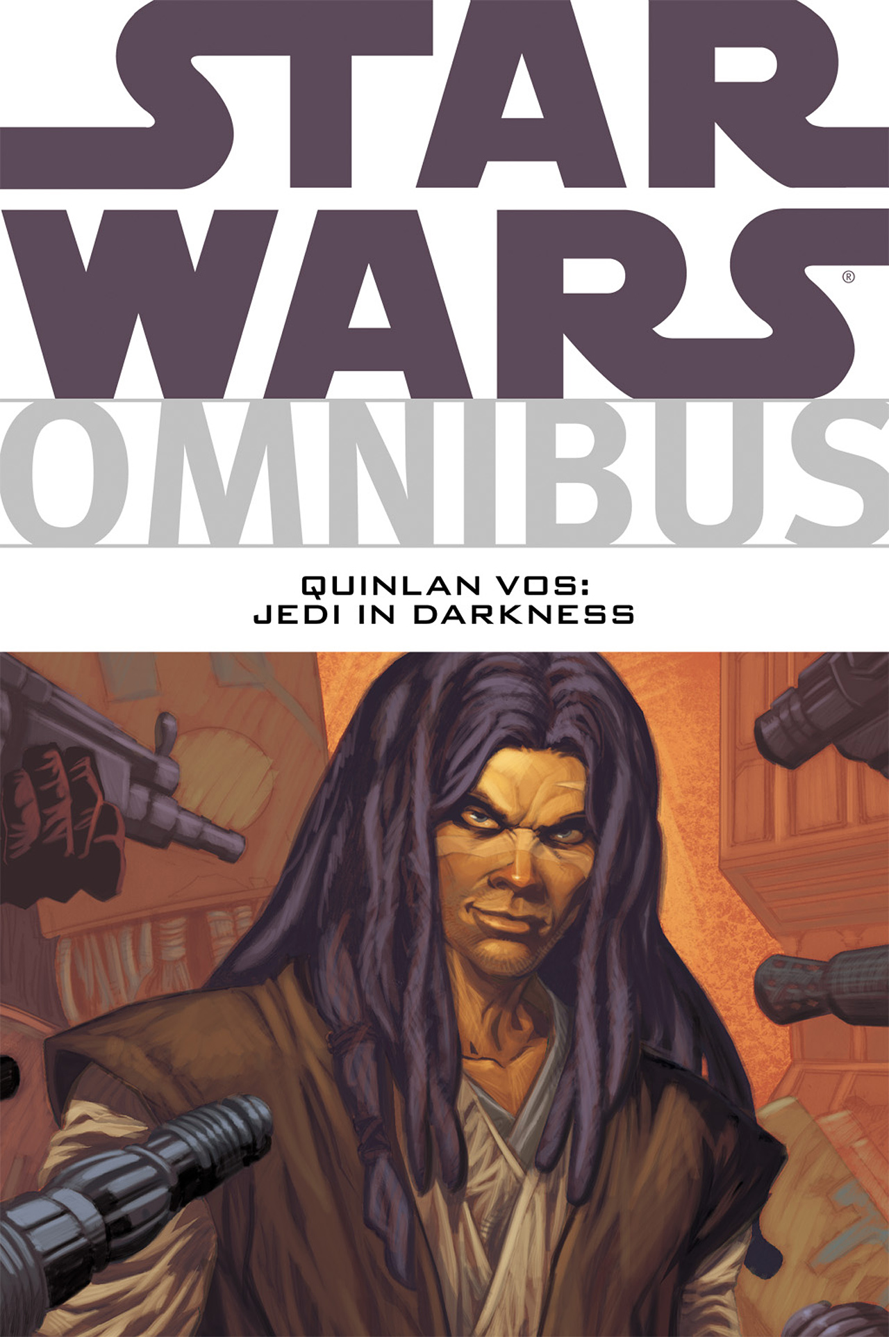 Read online Star Wars Omnibus comic -  Issue # Vol. 15 - 1