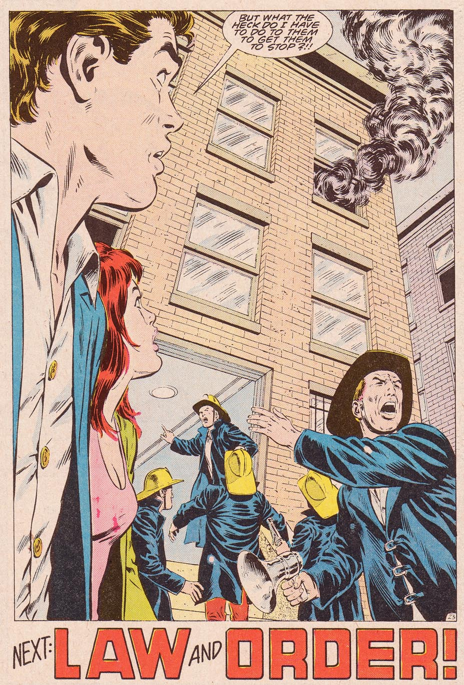 Web of Spider-Man (1985) Issue #11 #21 - English 24