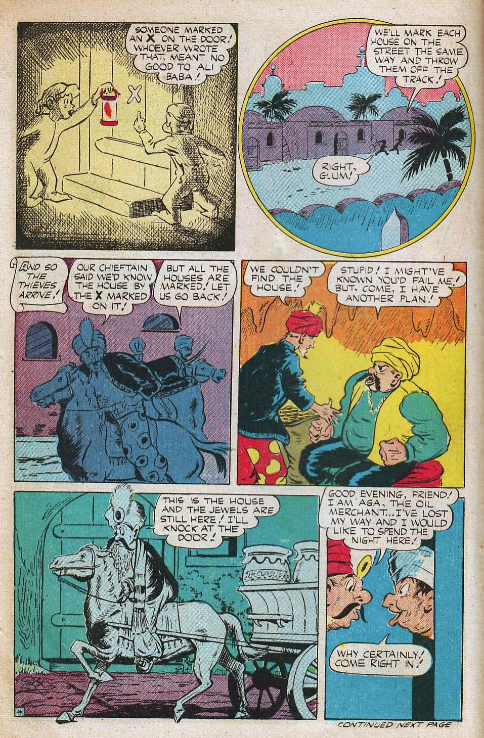 Jingle Jangle Comics issue 15 - Page 14