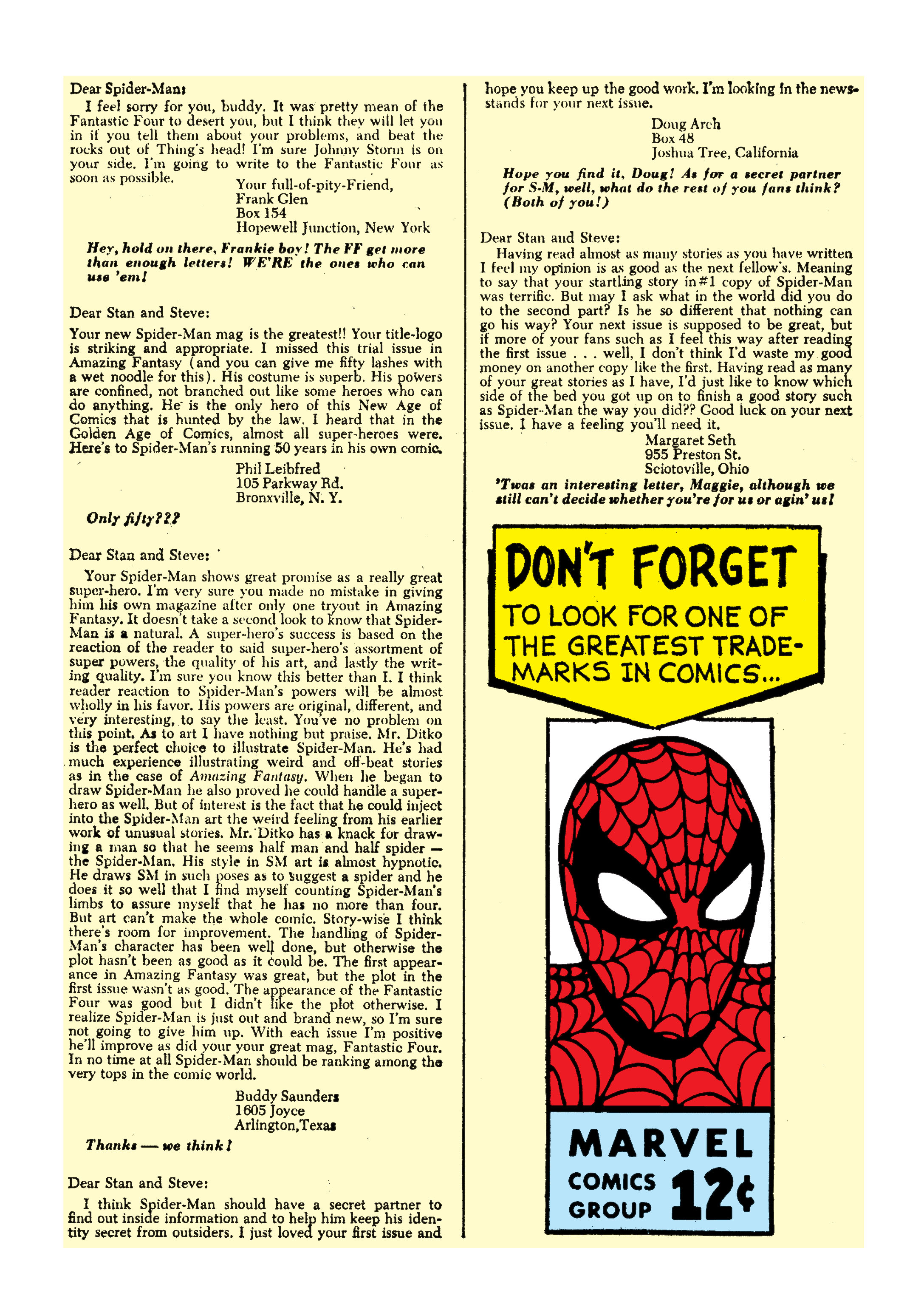 The Amazing Spider-Man (1963) 3 Page 24