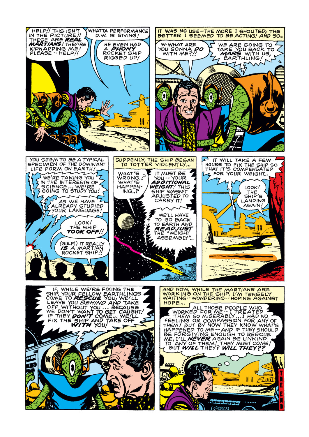 Tales to Astonish (1959) issue 4 - Page 6