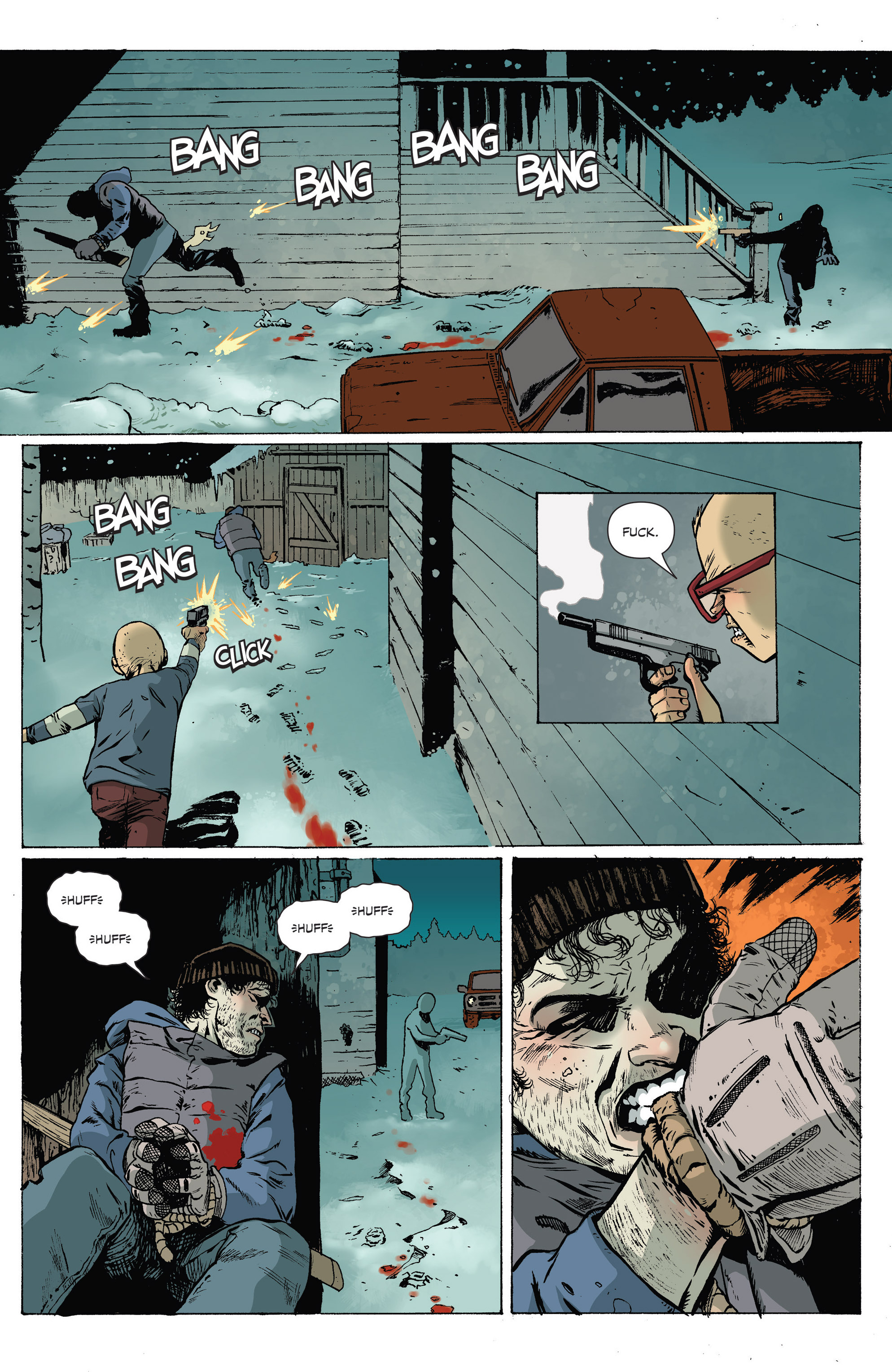 Read online Sheltered comic -  Issue #9 - 19