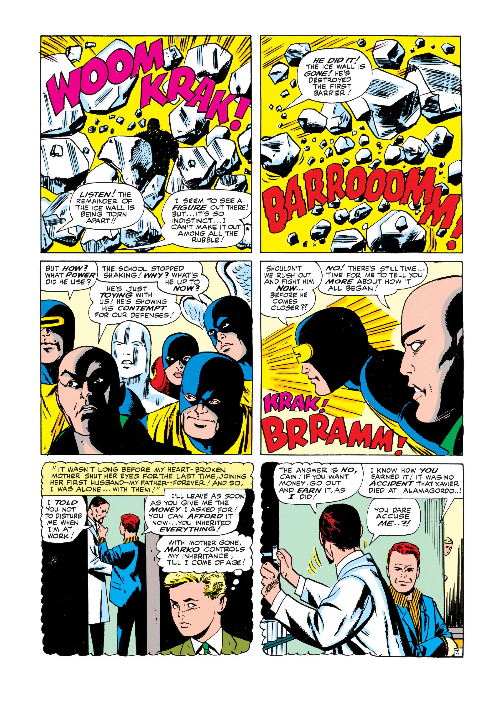 Uncanny X-Men (1963) 12 Page 7