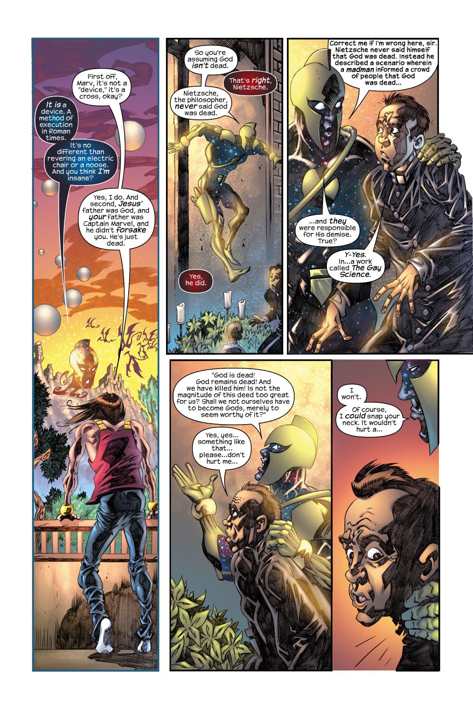 Captain Marvel (2002) Issue #7 #7 - English 5