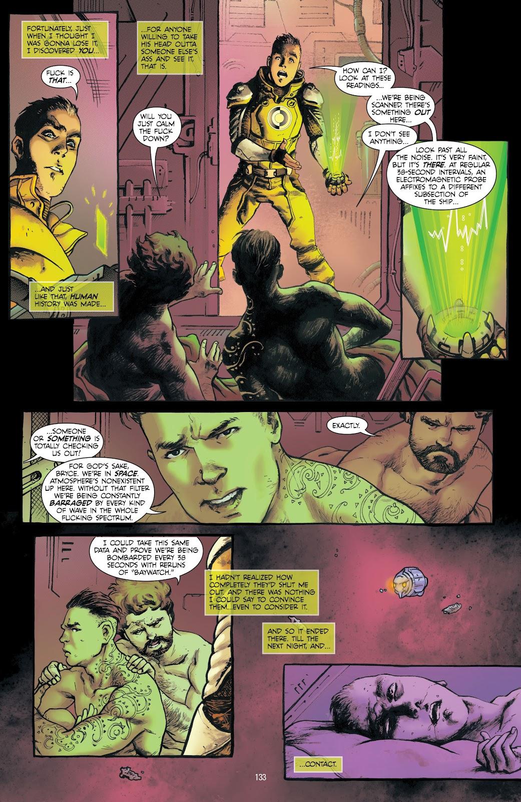 Read online Strange Adventures (2014) comic -  Issue # TPB (Part 2) - 34