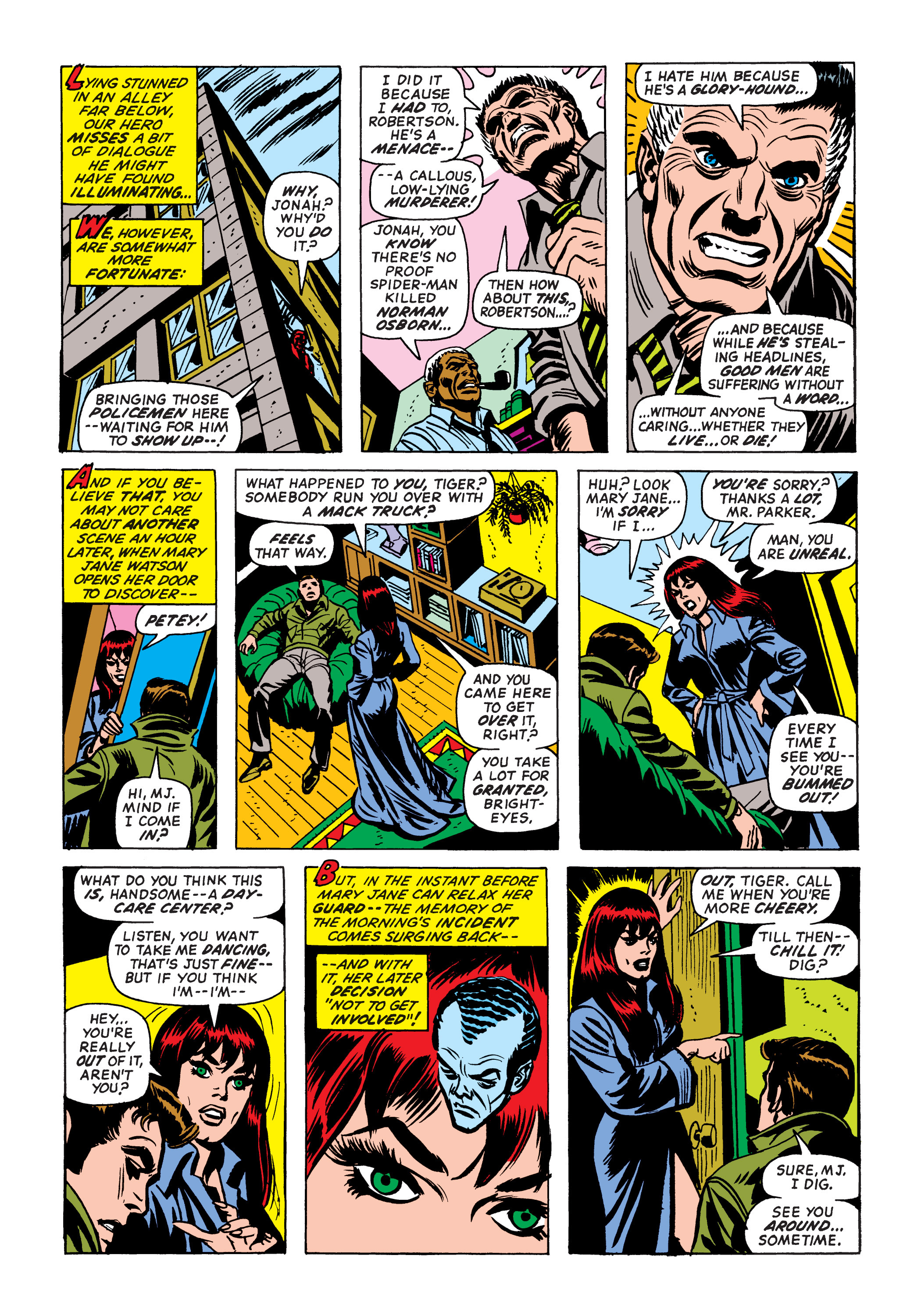 The Amazing Spider-Man (1963) 125 Page 13