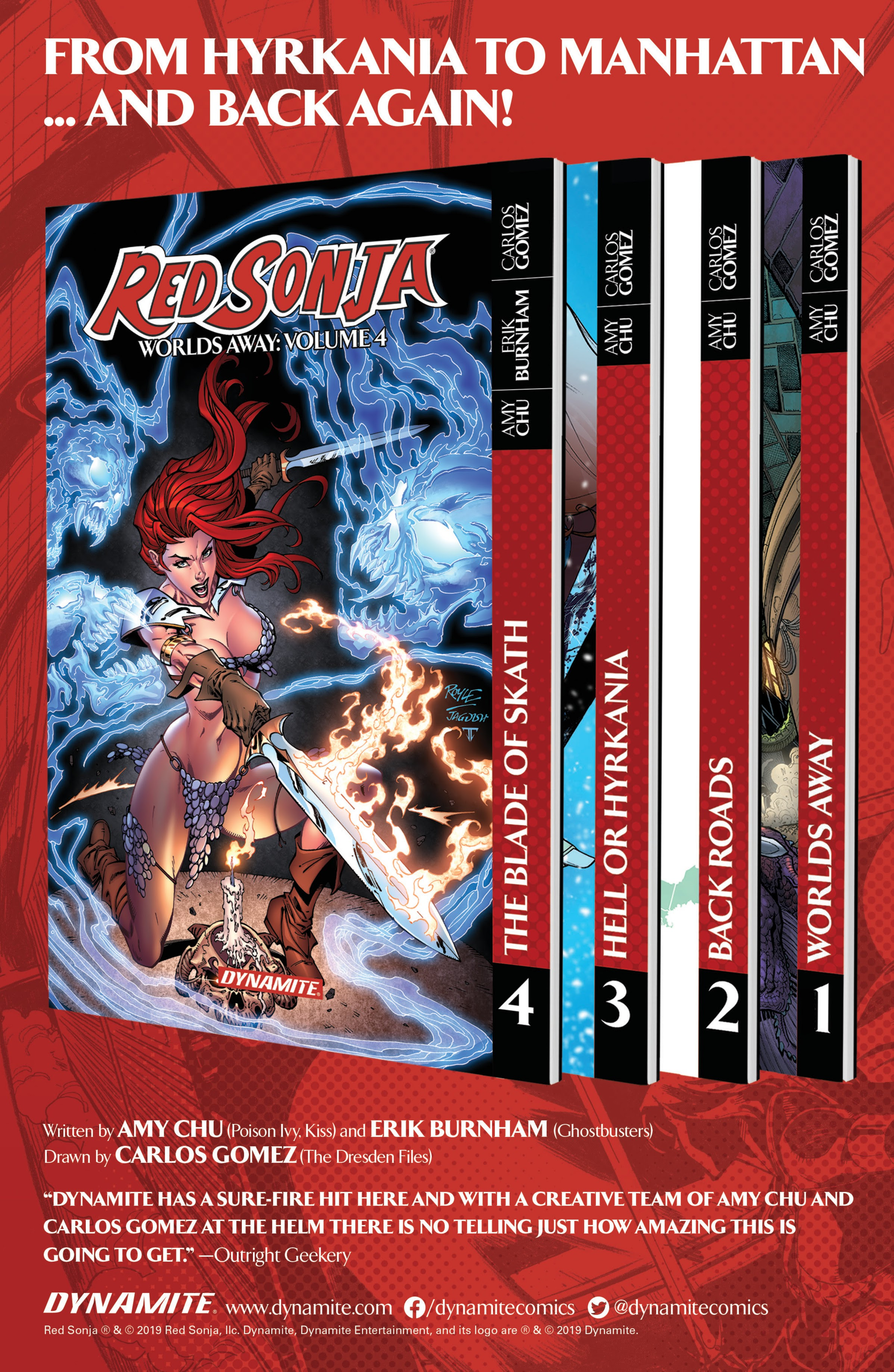 Red Sonja (2013) #_TPB_Complete_Gail_Simone_Red_Sonja_Omnibus_(Part_5) #26 - English 101