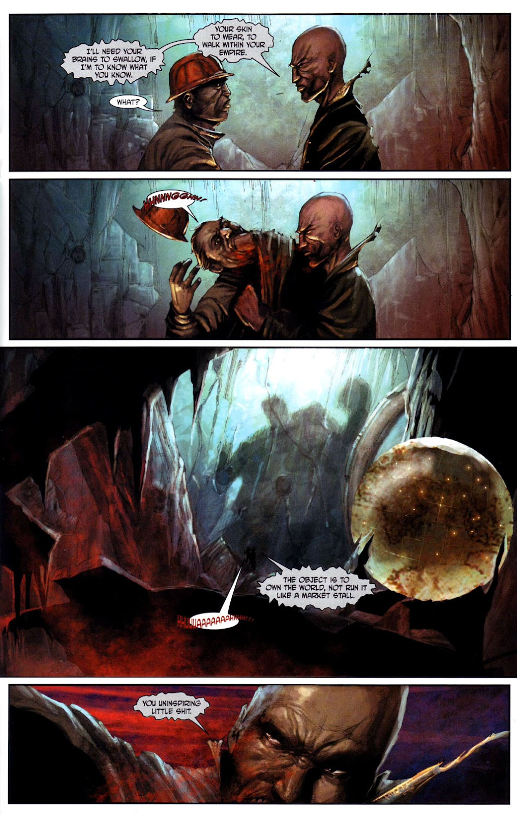 7 Brothers issue 2 - Page 23