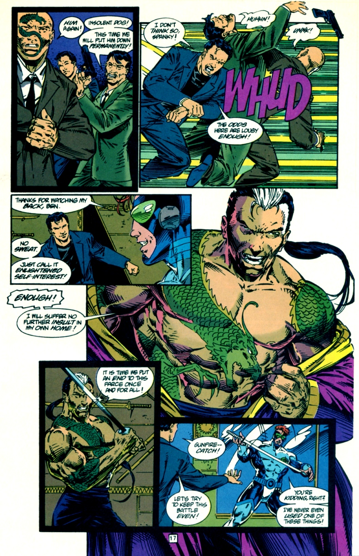 Read online Gunfire comic -  Issue #11 - 21