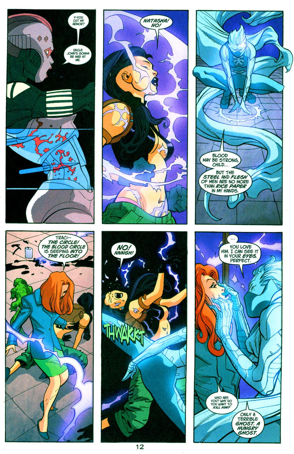 Action Comics (1938) 807 Page 11