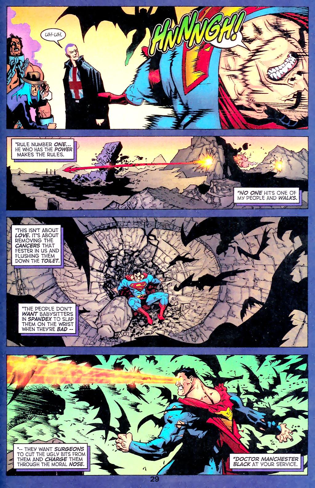 Action Comics (1938) 775 Page 28