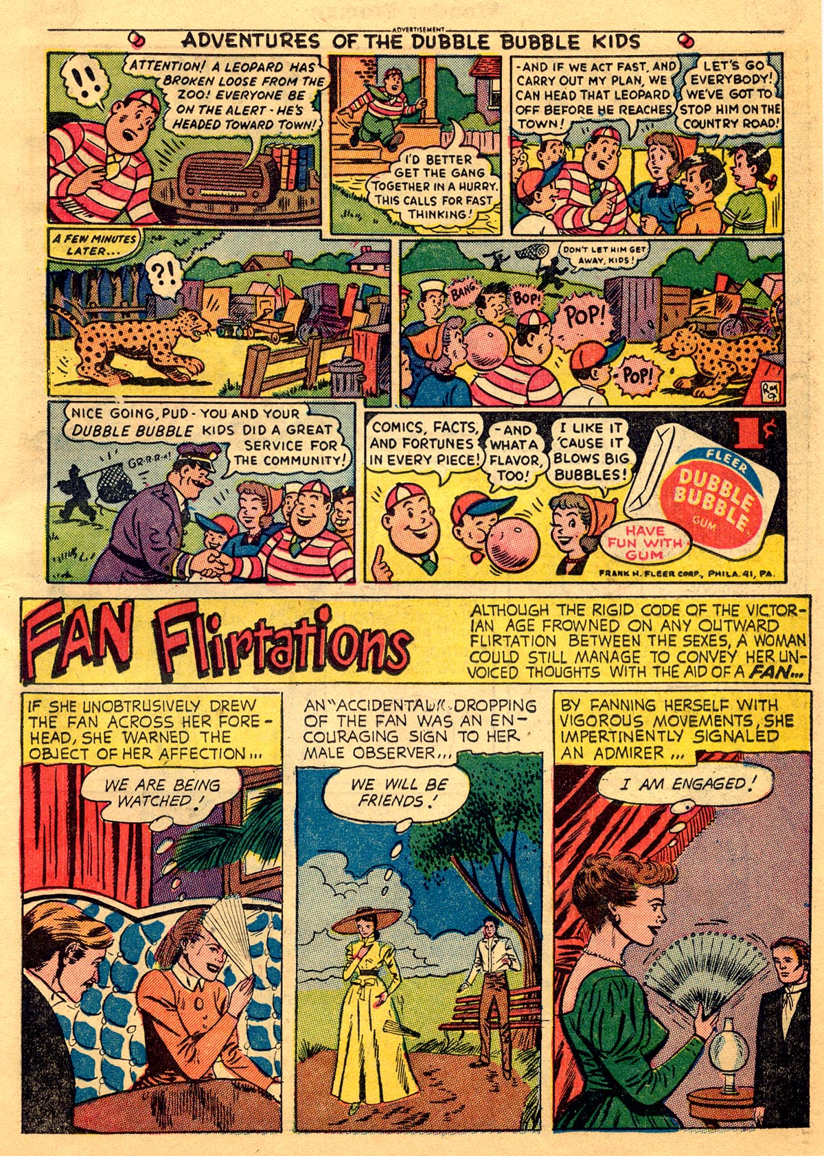 Read online Wonder Woman (1942) comic -  Issue #68 - 23