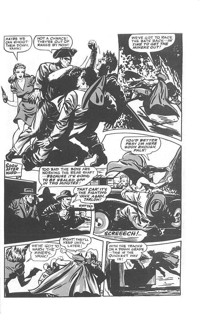 Read online Men of Mystery Comics comic -  Issue #28 - 29