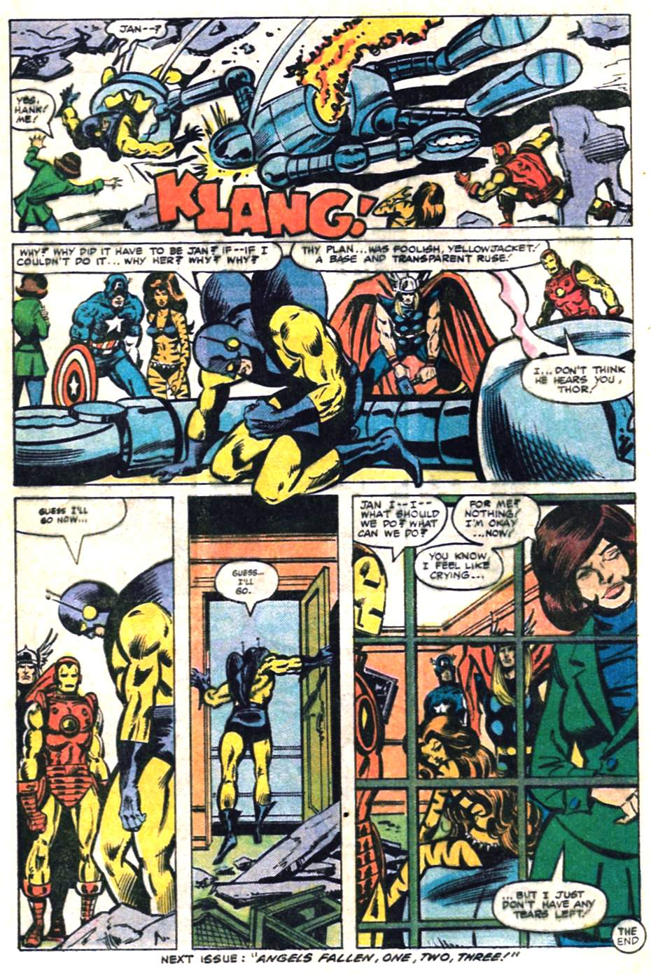 The Avengers (1963) 213 Page 21