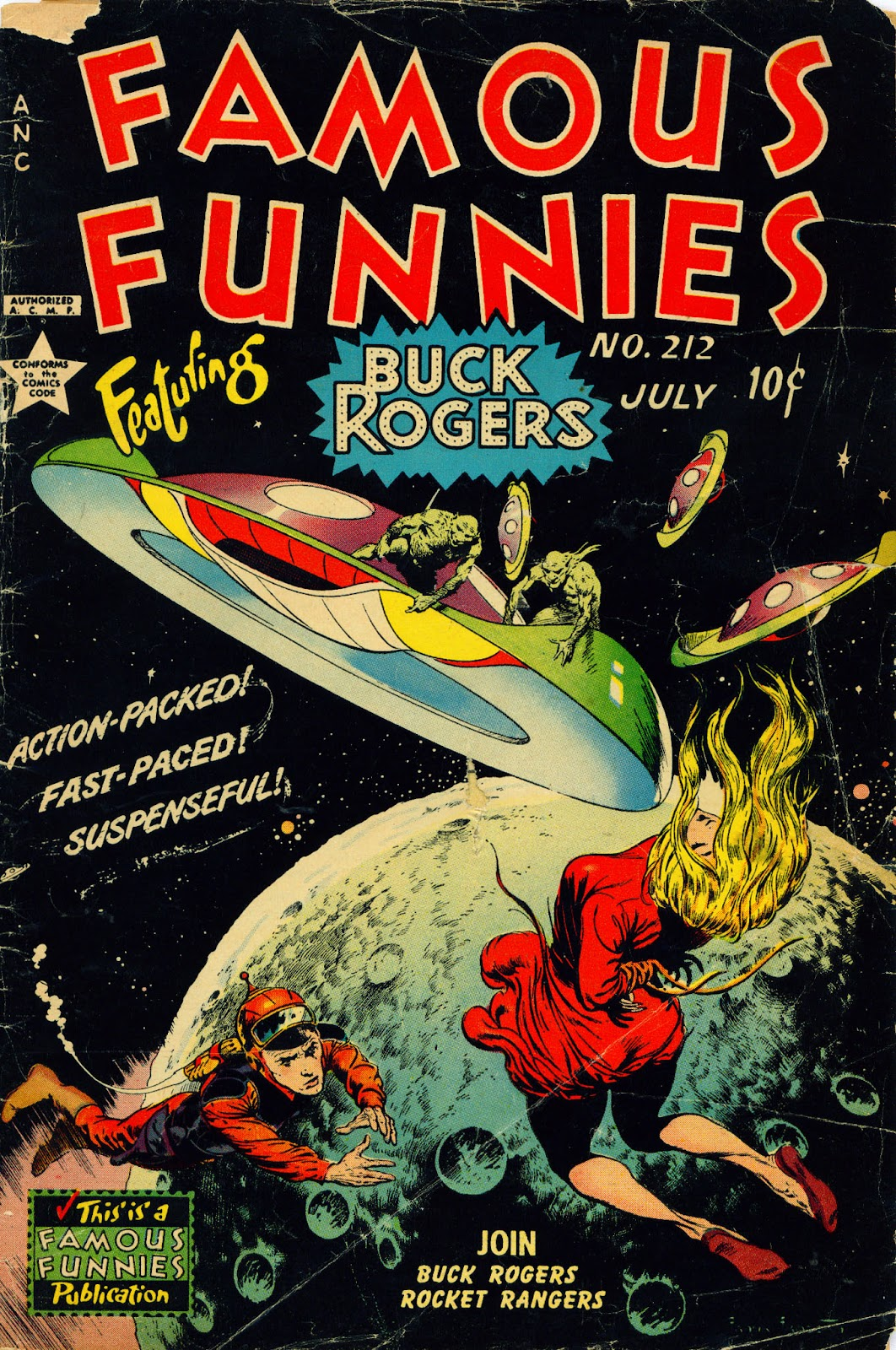 Read online Famous Funnies comic -  Issue #212 - 2