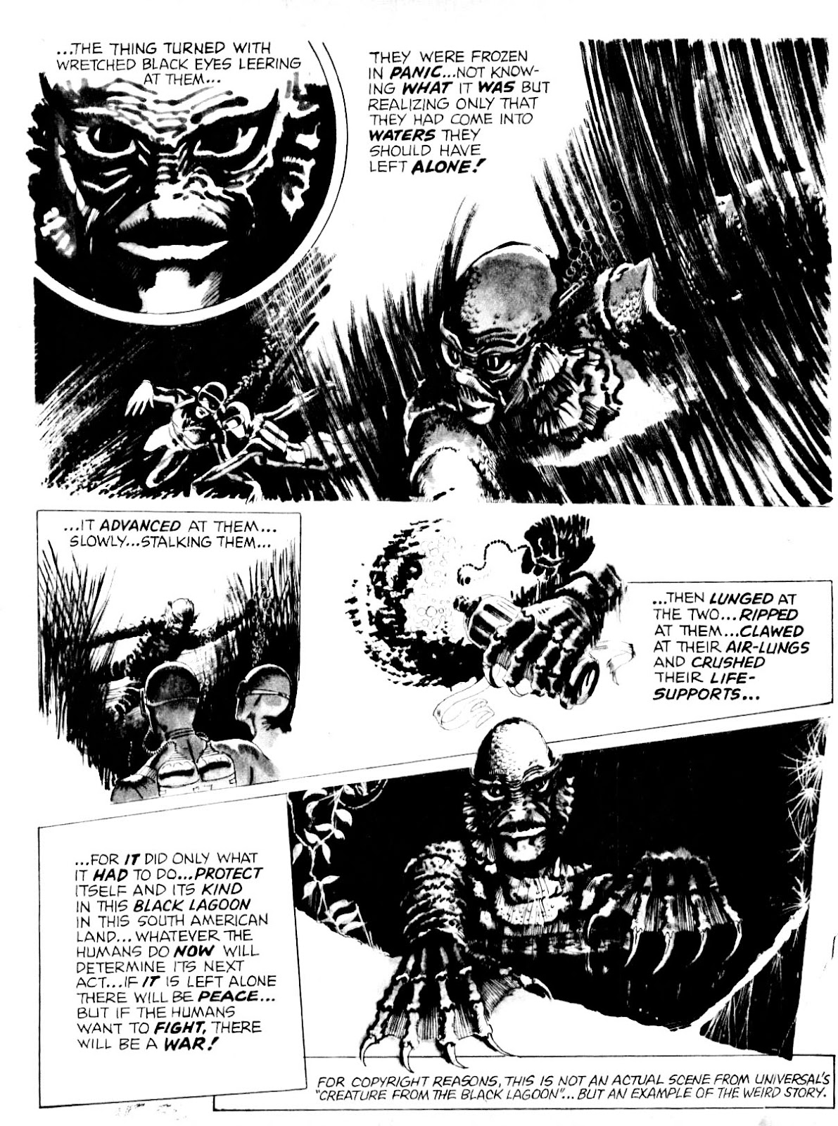 Nightmare (1970) issue 14 - Page 48