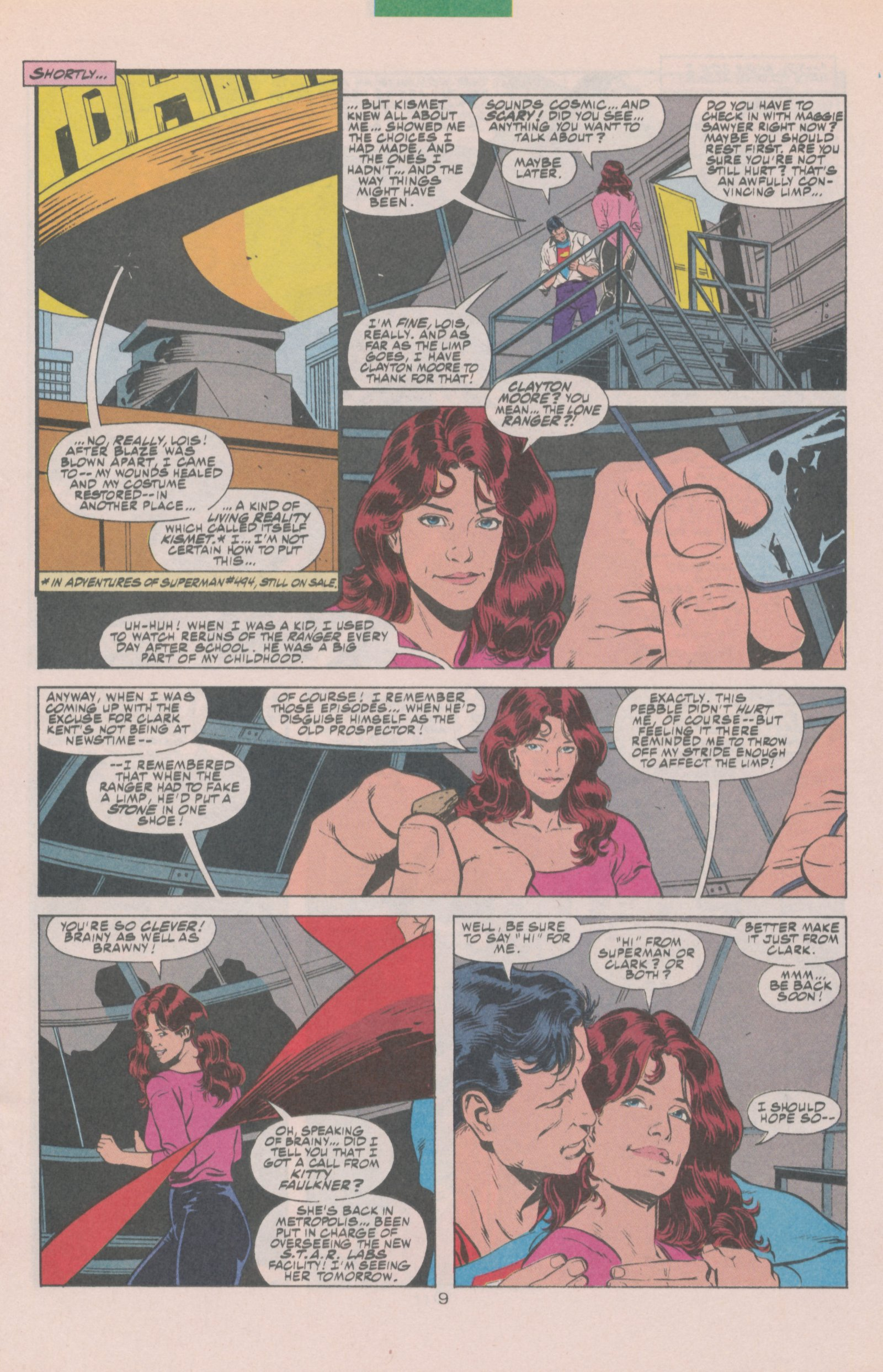 Action Comics (1938) 681 Page 14