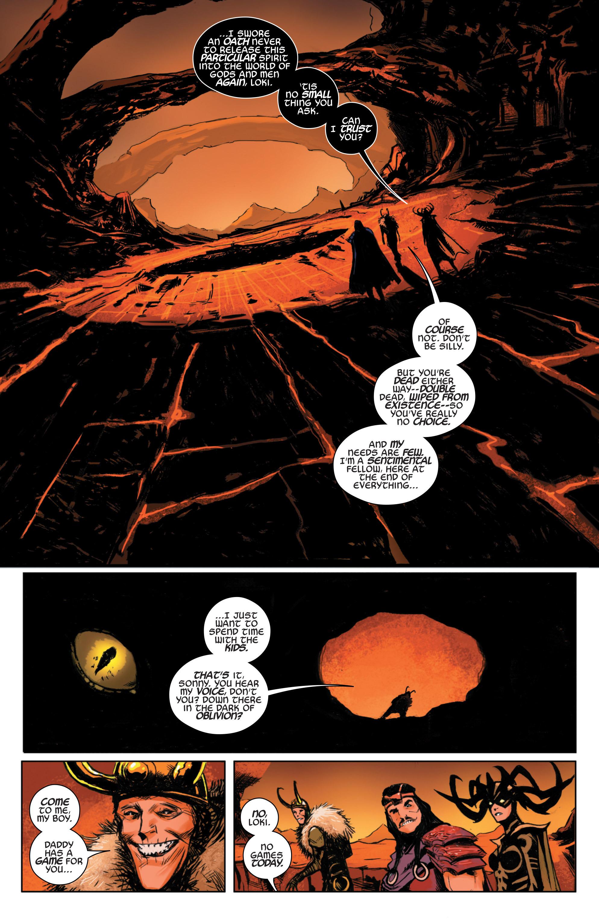 Read online Secret Wars: Last Days of the Marvel Universe comic -  Issue # TPB (Part 1) - 62