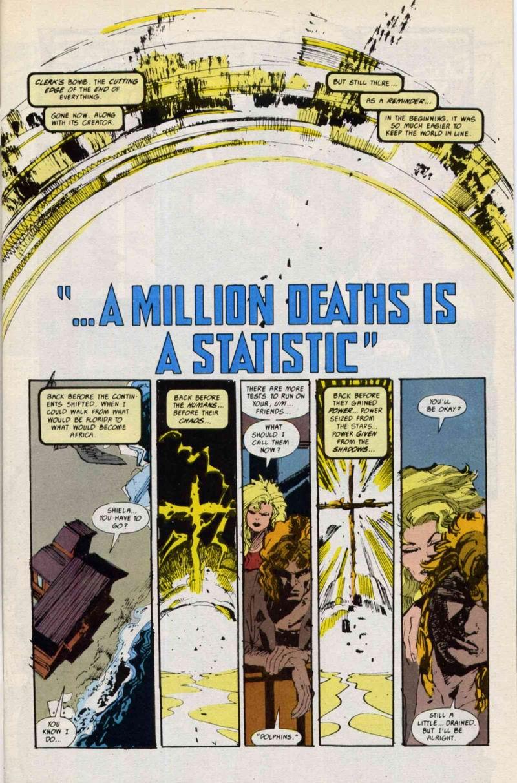 Read online Doctor Zero comic -  Issue #4 - 3