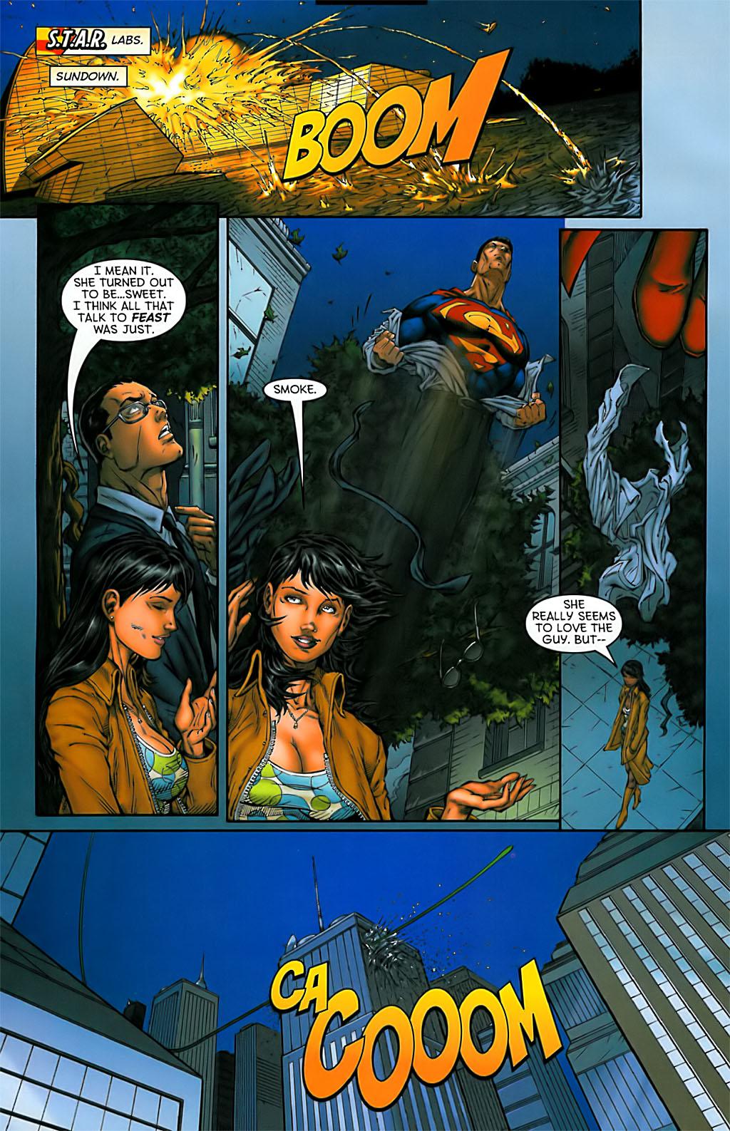 Action Comics (1938) 826 Page 18