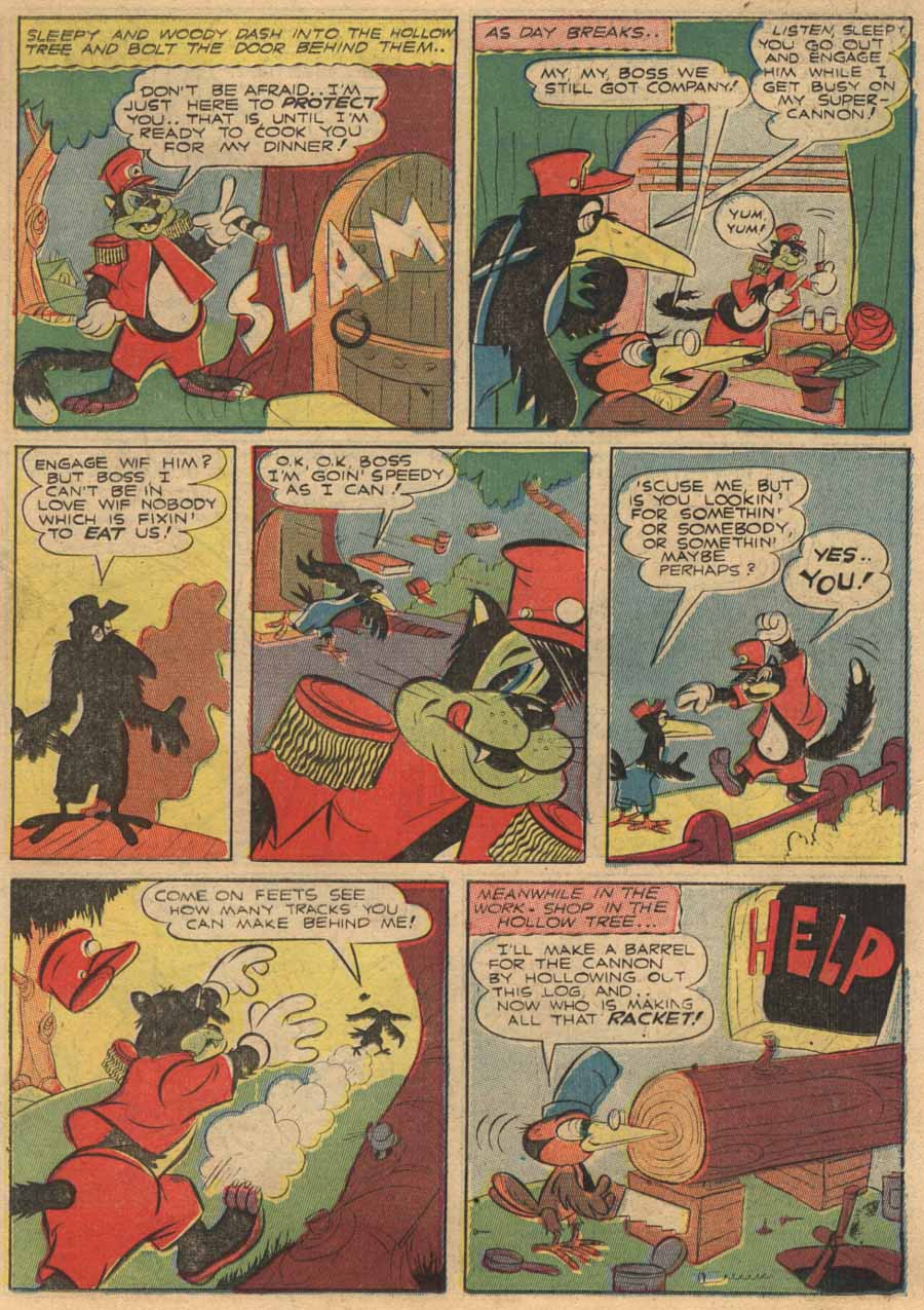 Zip Comics issue 37 - Page 41
