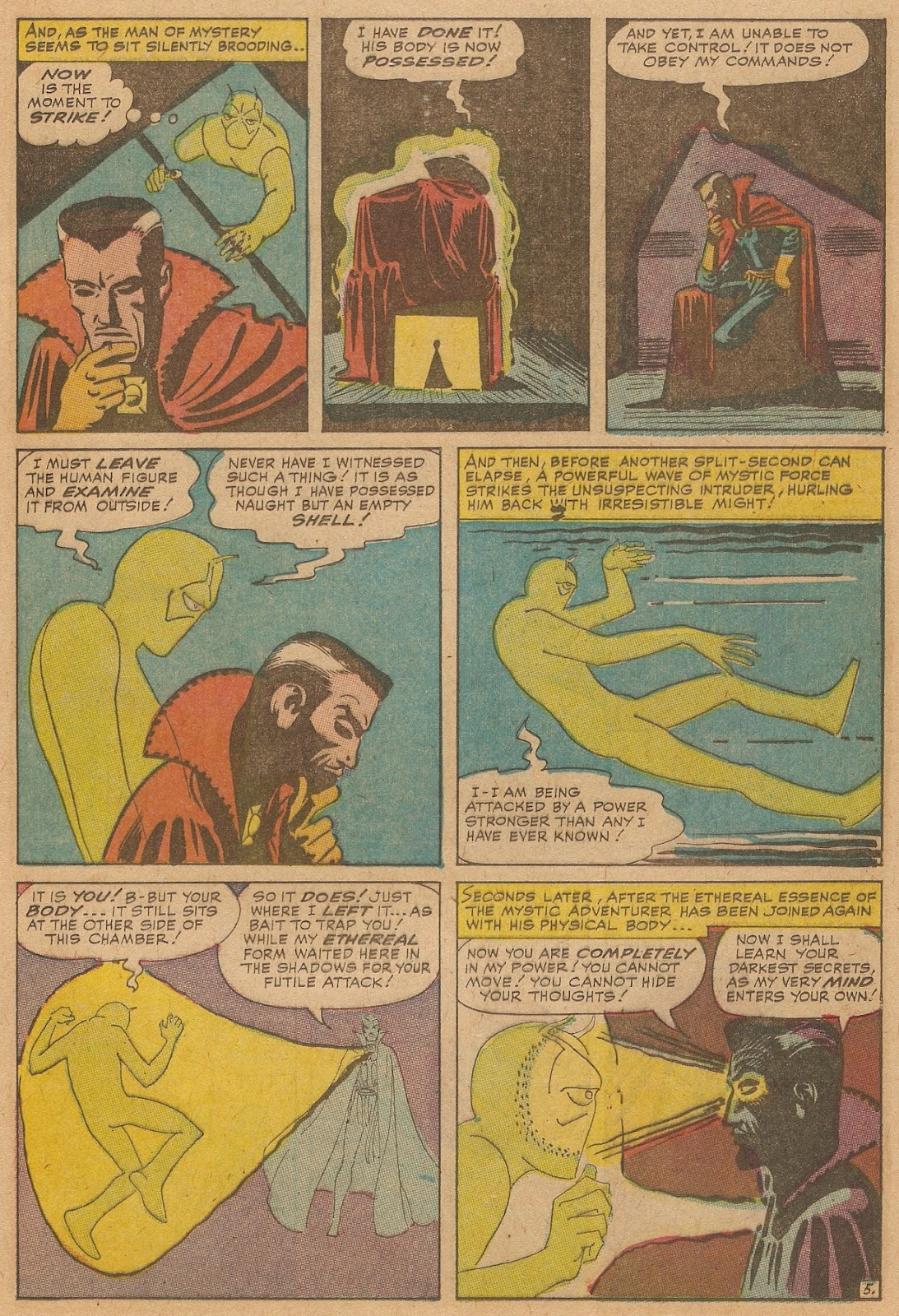 Marvel Collectors' Item Classics issue 8 - Page 53