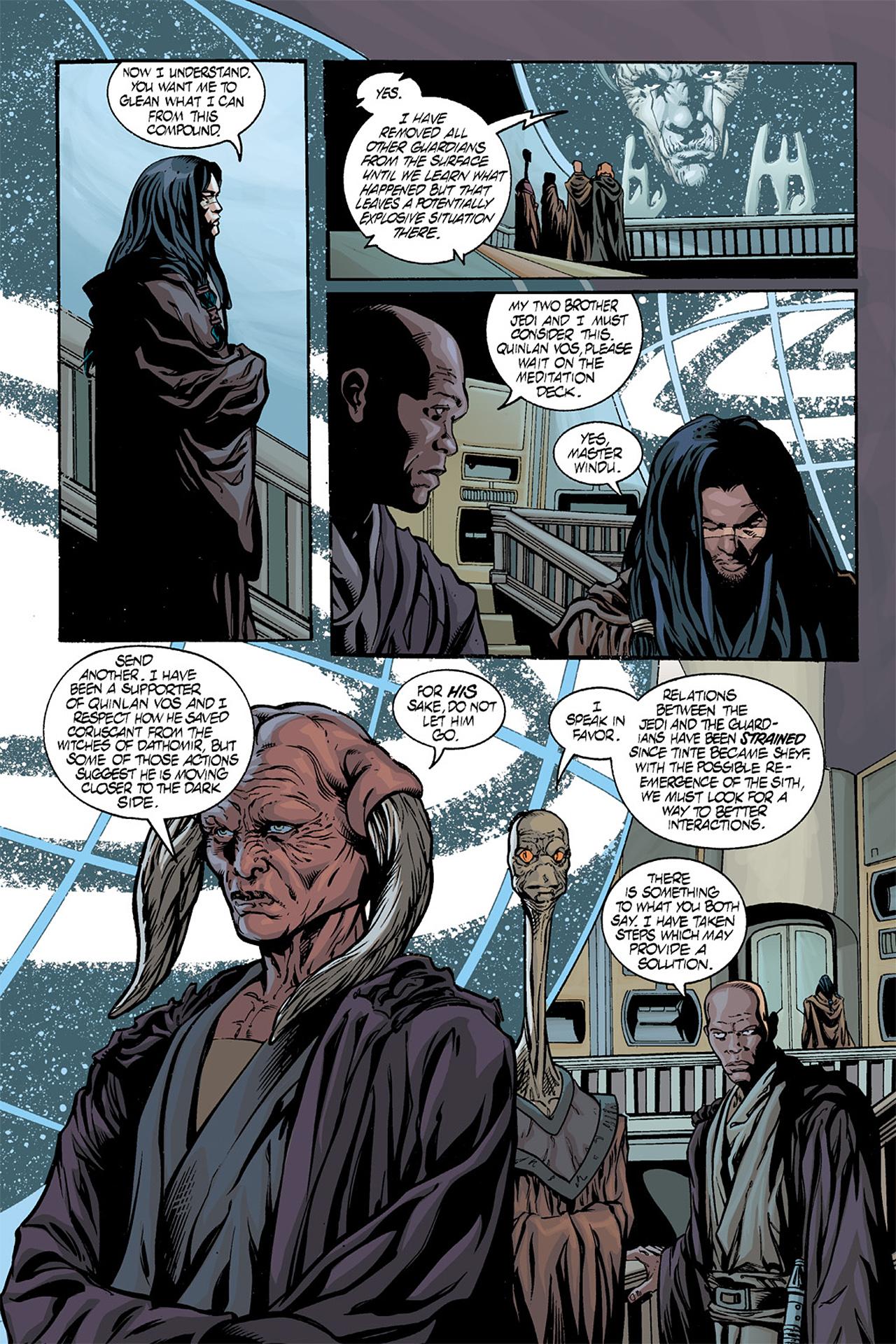 Read online Star Wars Omnibus comic -  Issue # Vol. 15 - 194
