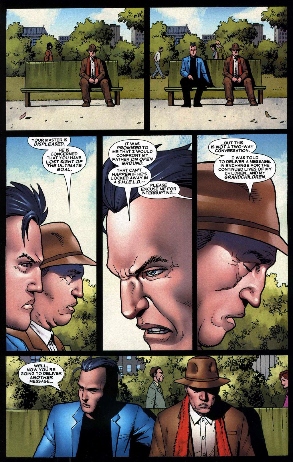 Read online Wolverine: Origins comic -  Issue #12 - 9