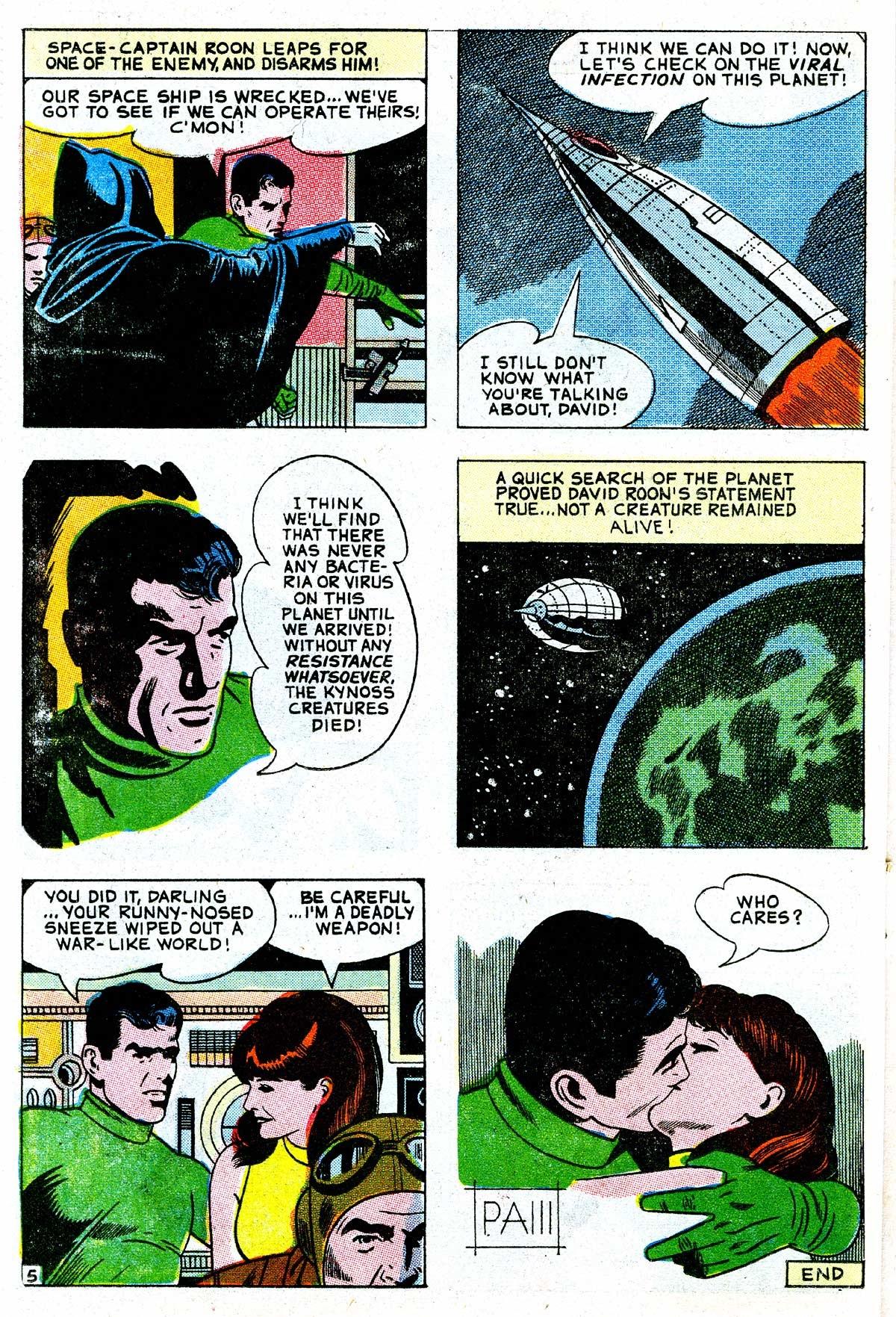 Flash Gordon (1969) issue 16 - Page 27
