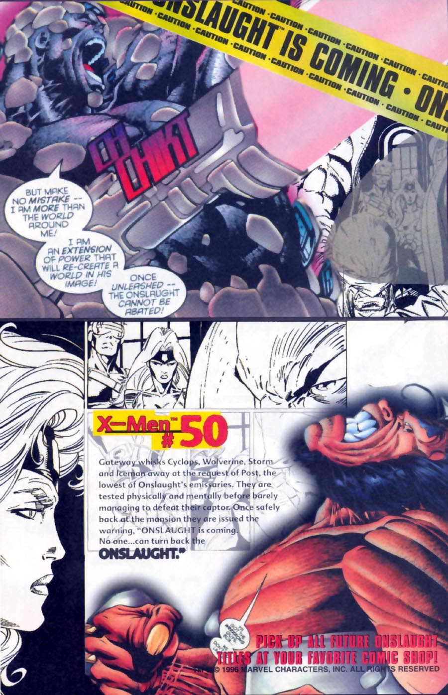 Excalibur (1988) issue 99 - Page 28
