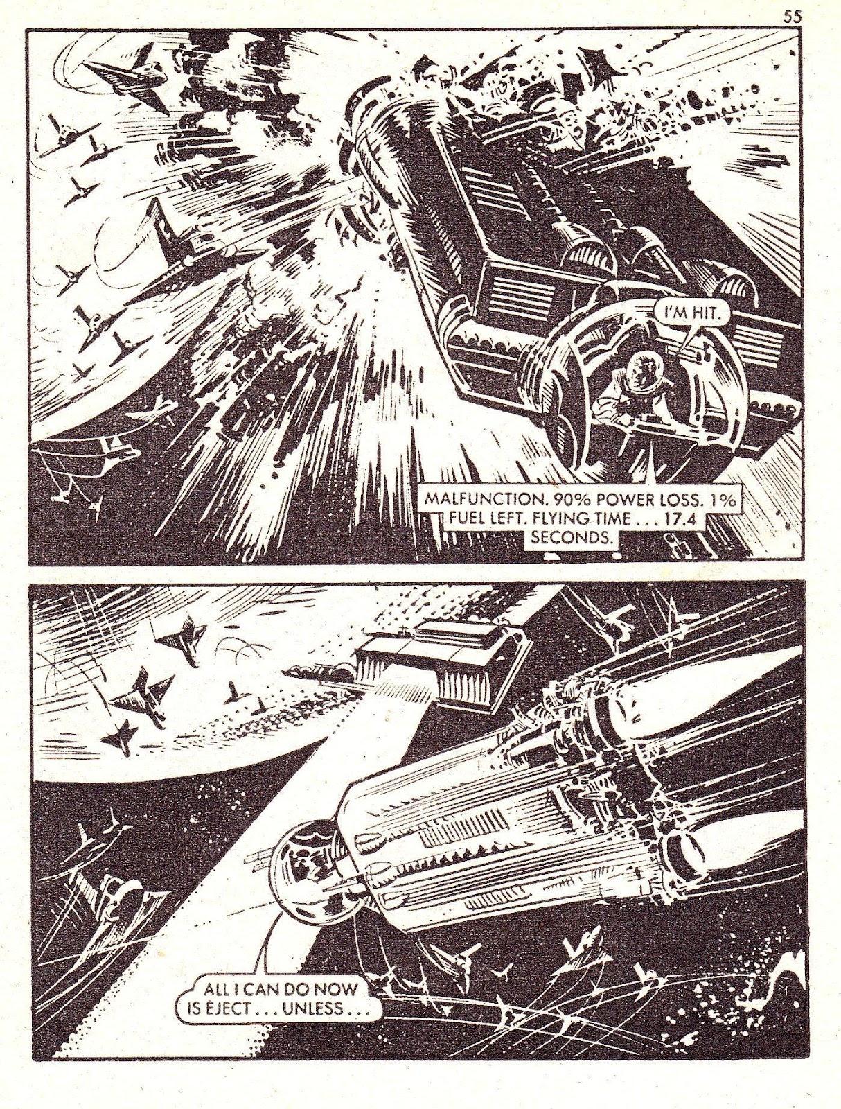 Starblazer issue 72 - Page 55