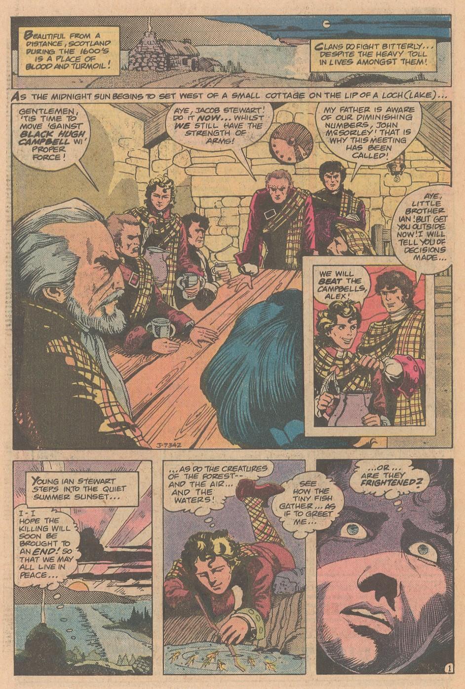 Read online Sgt. Rock comic -  Issue #357 - 25