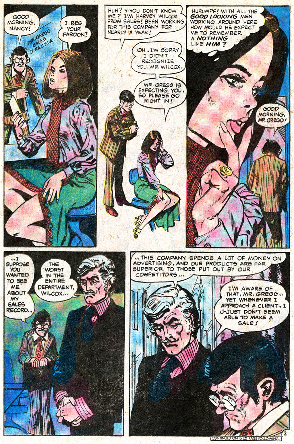 Read online Secrets of Haunted House comic -  Issue #11 - 16