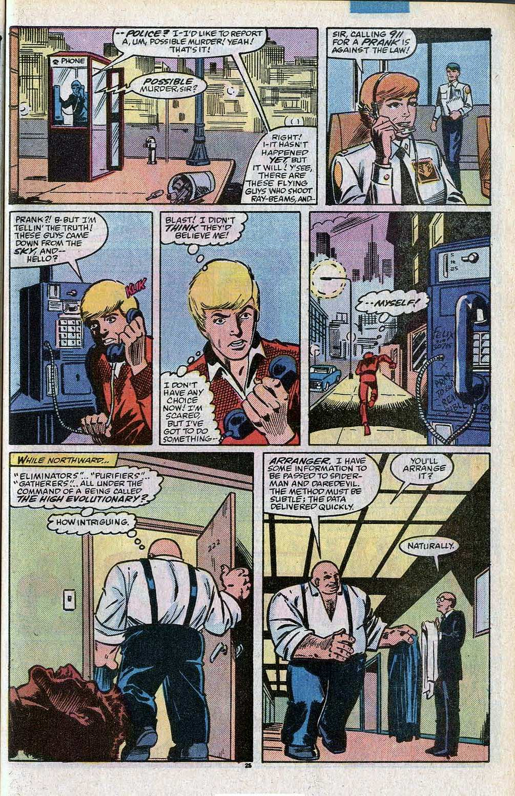 The Amazing Spider-Man (1963) _Annual_22 Page 26