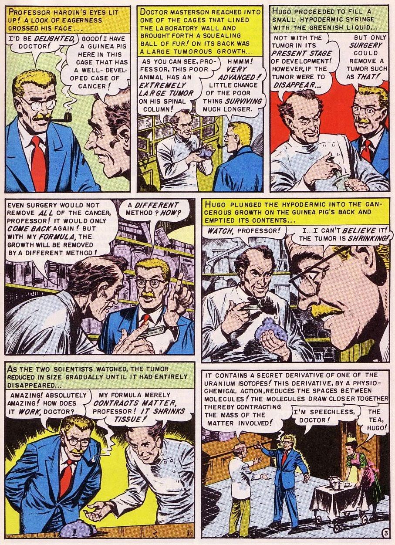 Weird Fantasy (1951) issue 11 - Page 13