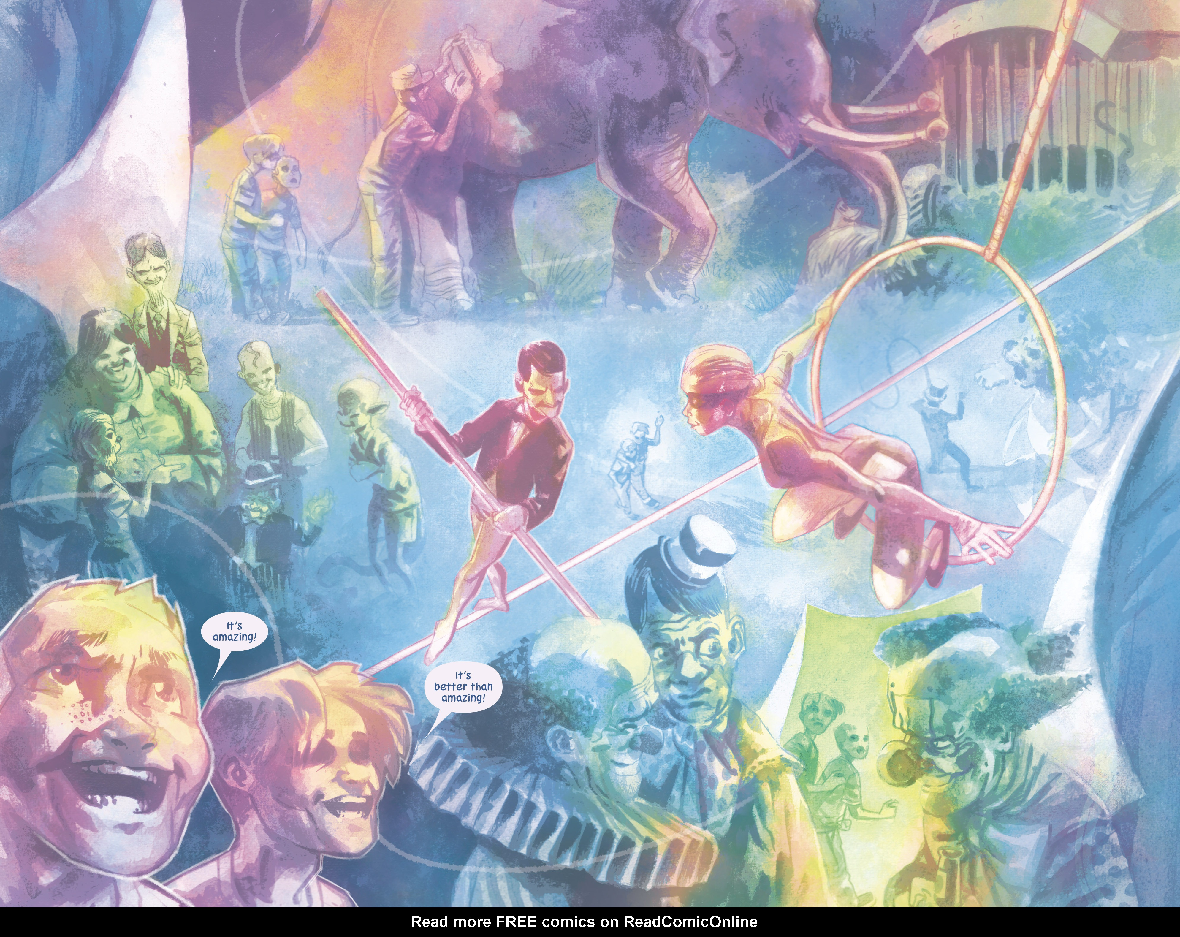 Read online All-New Hawkeye (2015) comic -  Issue #2 - 3
