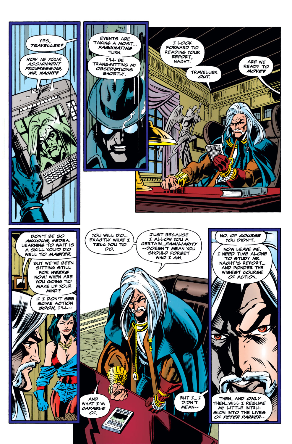 The Amazing Spider-Man (1963) 400 Page 20
